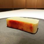 グリーチネ - チーズケーキ