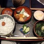 般若坊 - シラス丼