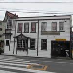 14989630 - 元は郵便局だったそうです。