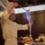 つがみ - その他写真:カフェ・ディアブルを作る際の工程