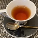 sute-kihausuminami - 紅茶