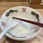 149895295 - くじら食堂bazar三鷹店(支那そば)