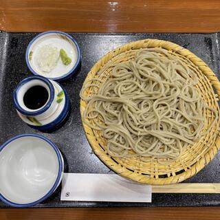蕎楽 - 料理写真: