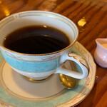 ワールドコーヒー -