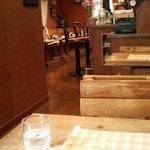 珈琲小屋 なみま - 店内