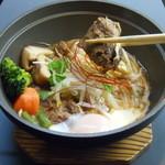 牛たんKOYAMA - 牛たん田舎煮(和風仕立て)