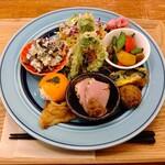 モグラ食堂 -