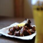 炙り串 とら - 料理写真: