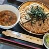 蕎麦家 大徳 - 料理写真:鴨ざるそば