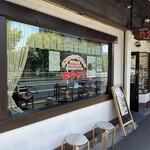 レストラン カタヤマ - 外観