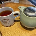 TRASPARENTE - 紅茶