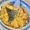 中華そば おかめ - 料理写真:
