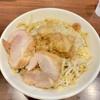 ピコピコポン - 料理写真:冷やし中華(にんにく、あぶら)