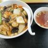 チャイナレストラン 揚子江 - 料理写真: