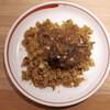 印度カレー - 料理写真: