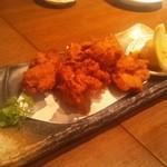 Hinata - 鶏の唐揚げ