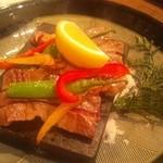 Hinata - 若狭牛サーロインステーキ