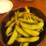 Hinata - 枝豆