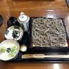 手打ちの達善 - 料理写真: