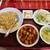 五修堂 - 料理写真:炒飯ランチ(880円)です。
