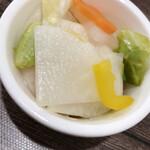 担々麺 SUN -