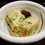 14993304 - 蔵尾ポークとんてきランチ(小鉢、2012年9月)