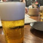 横浜 酒槽 -