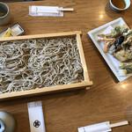 しんばし - 料理写真: