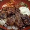 定食・丼 すず食堂 - 料理写真:ぼつ焼丼+マヨ&七味