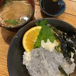白梅食堂 - 料理写真: