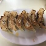 天遊 - 軽い餃子