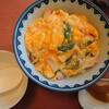 春駒食堂 - 料理写真:木の葉丼670円