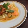 タイシティ - 料理写真:Suki Hung と味噌(辛いけどこれがよい味)