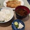 とんかつ さんき - 料理写真: