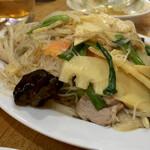 台湾料理 光春 - ビーフン