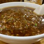 台湾料理 光春 - 坦々麺