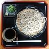 そば舎 - 料理写真:もりそば ¥650