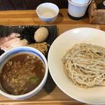 中華蕎麦 はざま - つけ麺