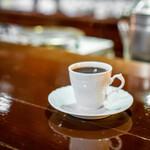 カフェ・フォリオ - フォリオオリジナルブレンド