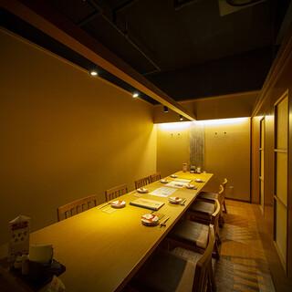 2~60名様テーブル個室宴会対応可※現在はテーブルに変更