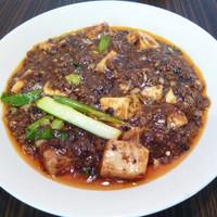チリレンゲ - 【大人気!やみつき必至!】  四川麻婆豆腐 自家製ラー油と山椒油を使い、痺れる本格麻婆豆腐
