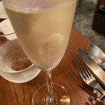 Cafe Noisette -