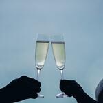 海の舎 - 【記念日プラン】 乾杯スパークリングワイン