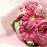 海の舎 - 【記念日プラン】花束