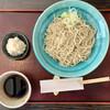 蕎麦切り 素朗 - 料理写真: