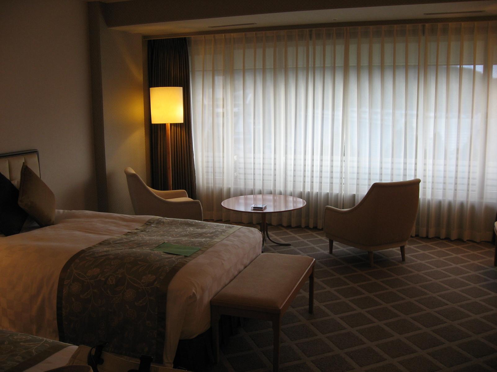 グランドプリンスホテル 京都