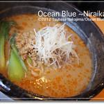中国料理 敦煌 - 坦々麺