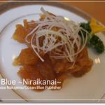 中国料理 敦煌 - 花くらげの酢の物