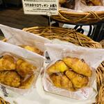 小麦の森 - 料理写真: