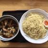 新月  - 料理写真:つけ麺 大